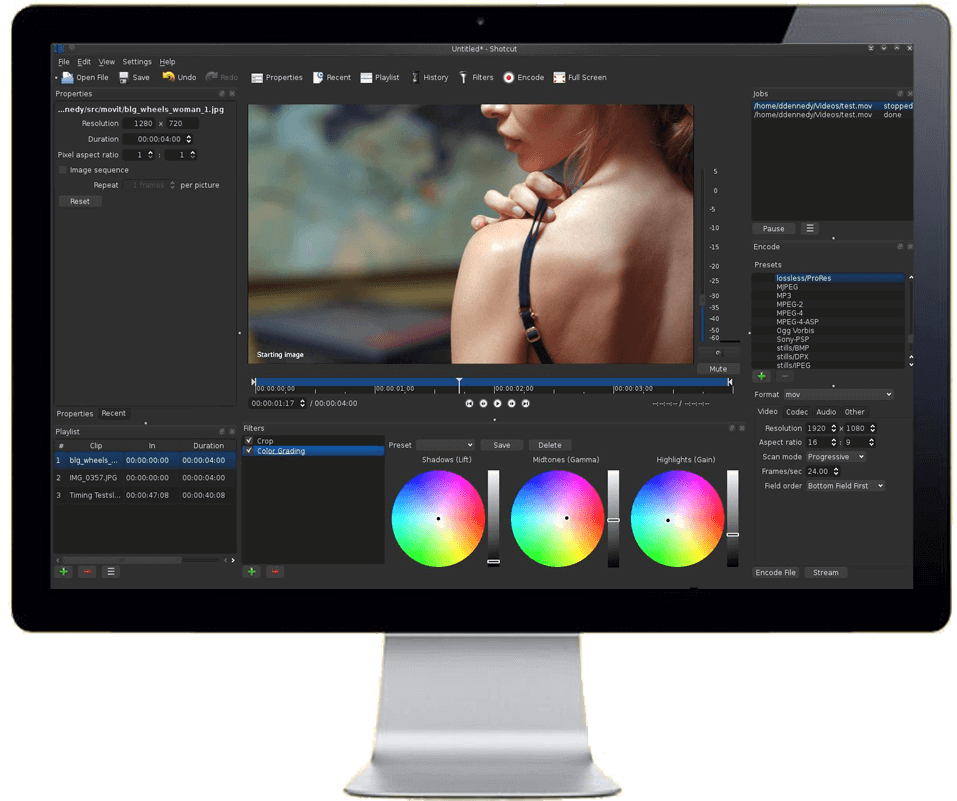 24 Best Free Video Editing Software Programs In 2021 Oberlo Free Video Editing Software Video Editing Software Video Editing