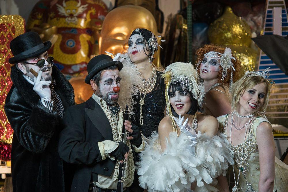 10 best Bay Area Halloween events Halloween event