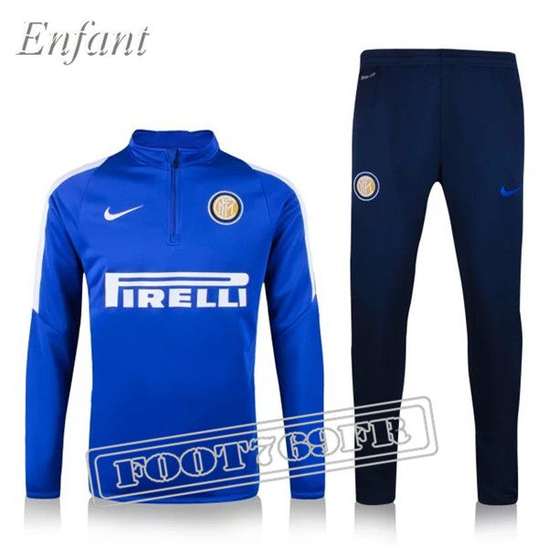 survetement Inter Milan nouvelle