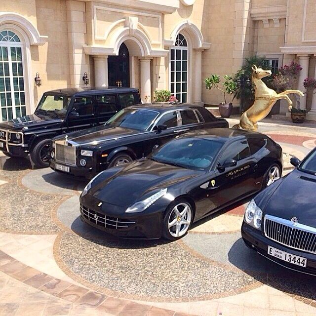 Exotic The 10 Most Expensive Cars In The World Updated: Luxury Cars, Cars, Dream Cars