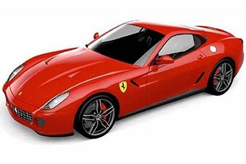 2012 Ferrari 599 Gtb 60f1 Profil 480 Ferrari Mobil Sport Mobil