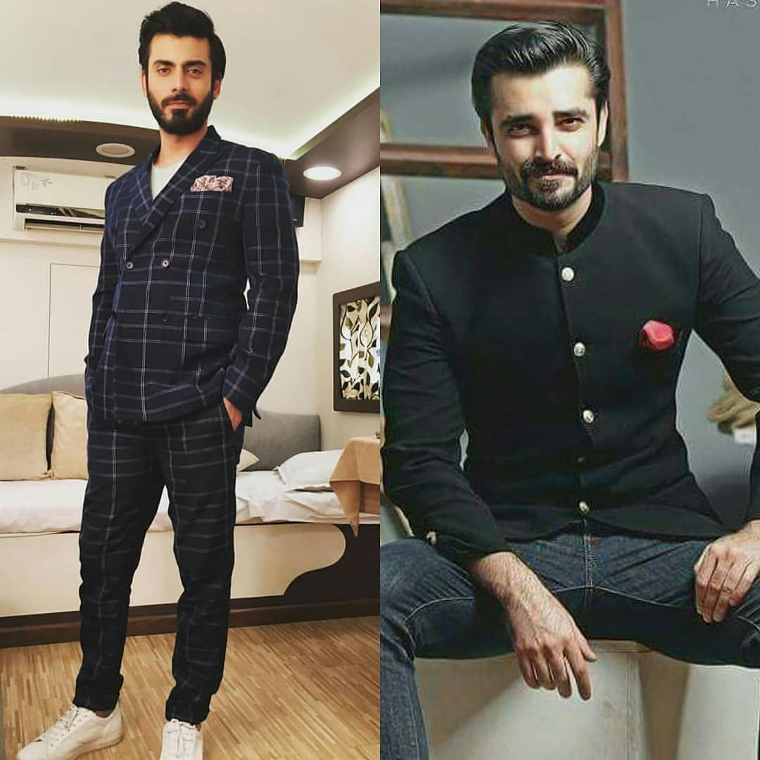 Which Is Your Favourite Actor From Upcoming Movie From Maula Jatt 2