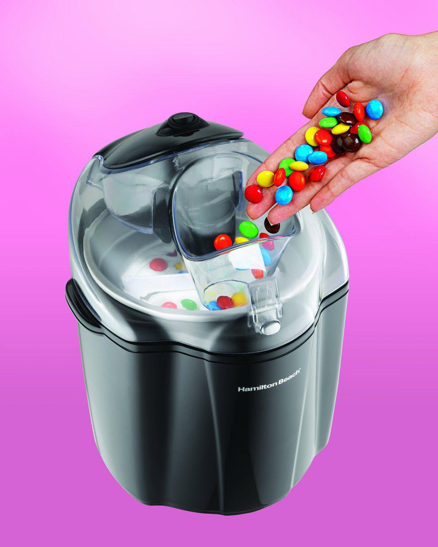 Shop Hamilton Beach 1.5 Qt Ice Cream Maker online at lowest price in ...