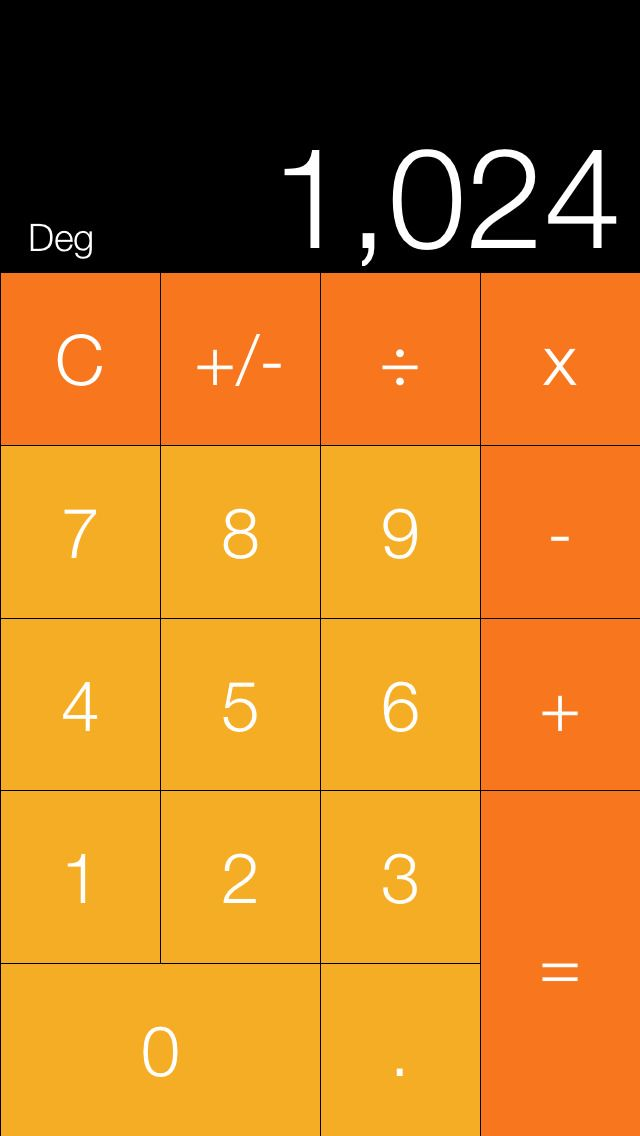 3716797fc Spencer Brown | Utilities | iPhone | Calculator Pro for ... $0.00 | ver