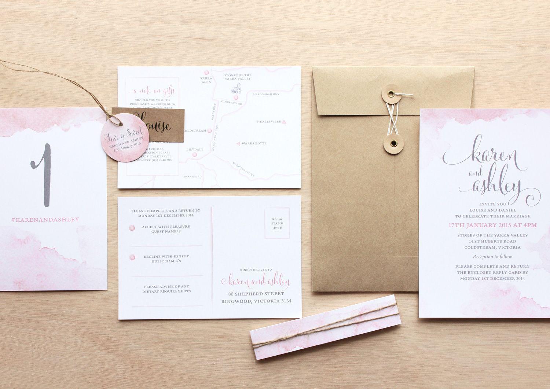 The Design Process — Bella Stationery Studio
