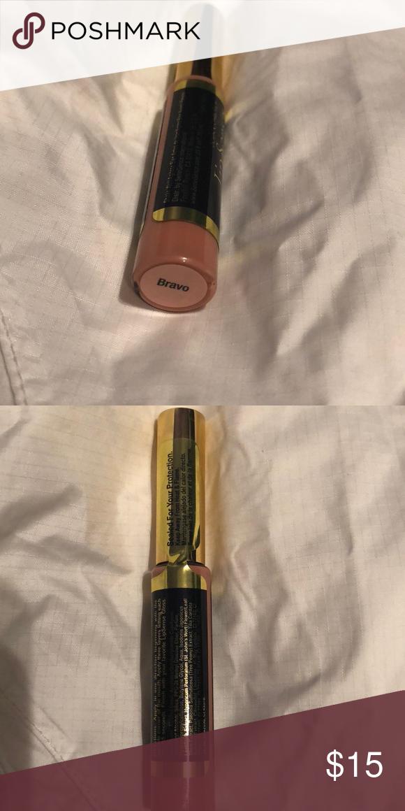 Lipsense Bravo Long lasting lip color Makeup Lipstick