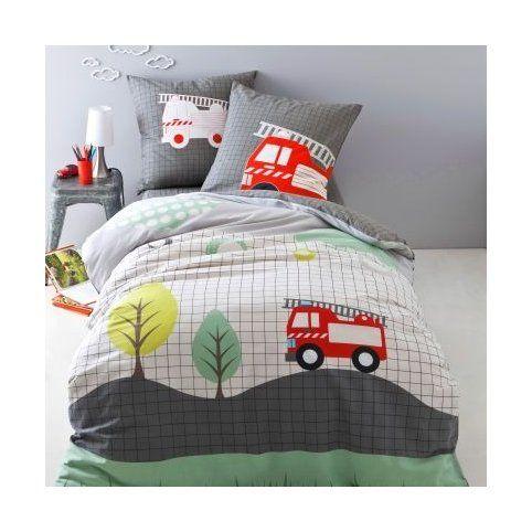 pompier baby duvet bedding sets bed