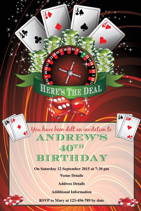 Pepixel Adult Birthday Invitations Birthday Invitations 60th