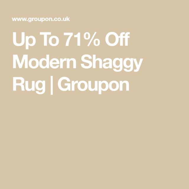 Modern Shaggy Rug In Choice Of Size And Colour Shaggy Rug Shaggy Rugs
