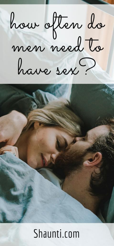 Ask men sex advice