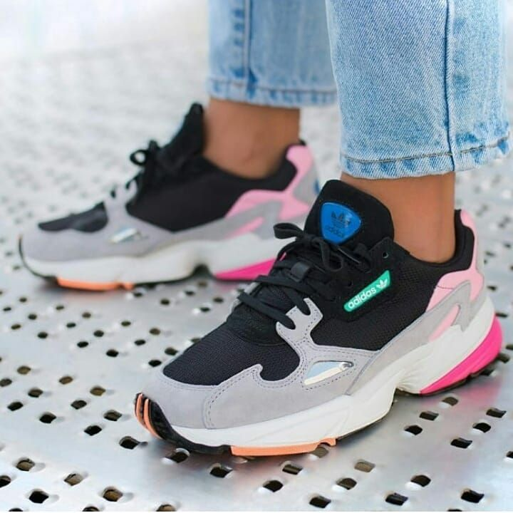 Adidas Falcon W 'Kylie Jenner' #adidas #baskets #sneakers