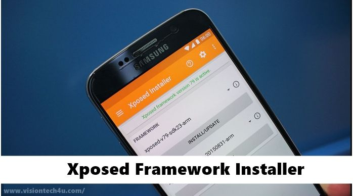Download the new version of the xposed installer 5 1 apk and