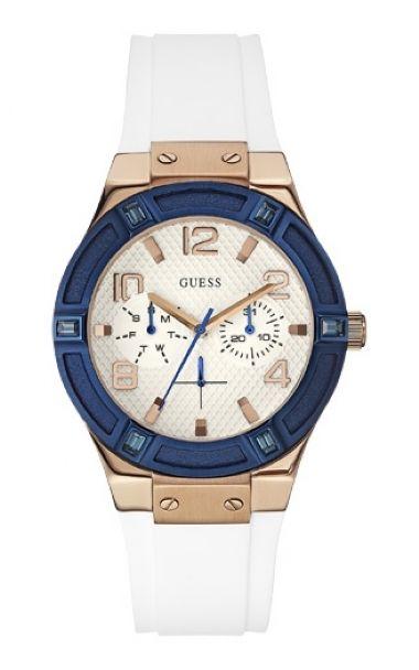 92506LPGSRU3 Relógio Feminino Esportivo Guess Fashion   Guest Club ... eee8c8232d