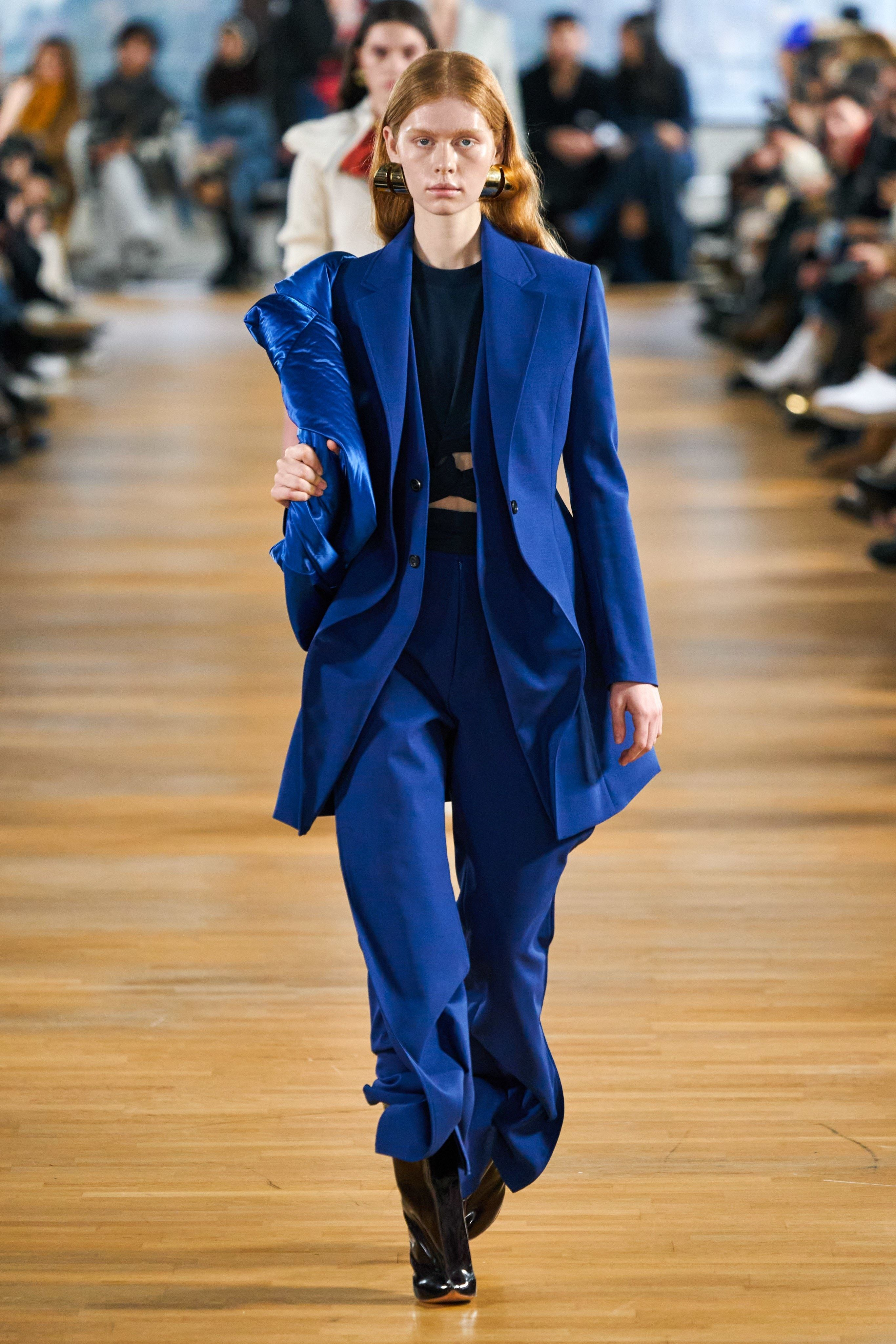 Y/Project Fall 2020 Ready-to-Wear Fashion Show in 2020   Fashion, Ready to  wear, Fashion week