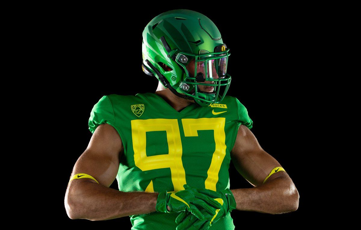 New oregon uniforms uniswag college football uniforms