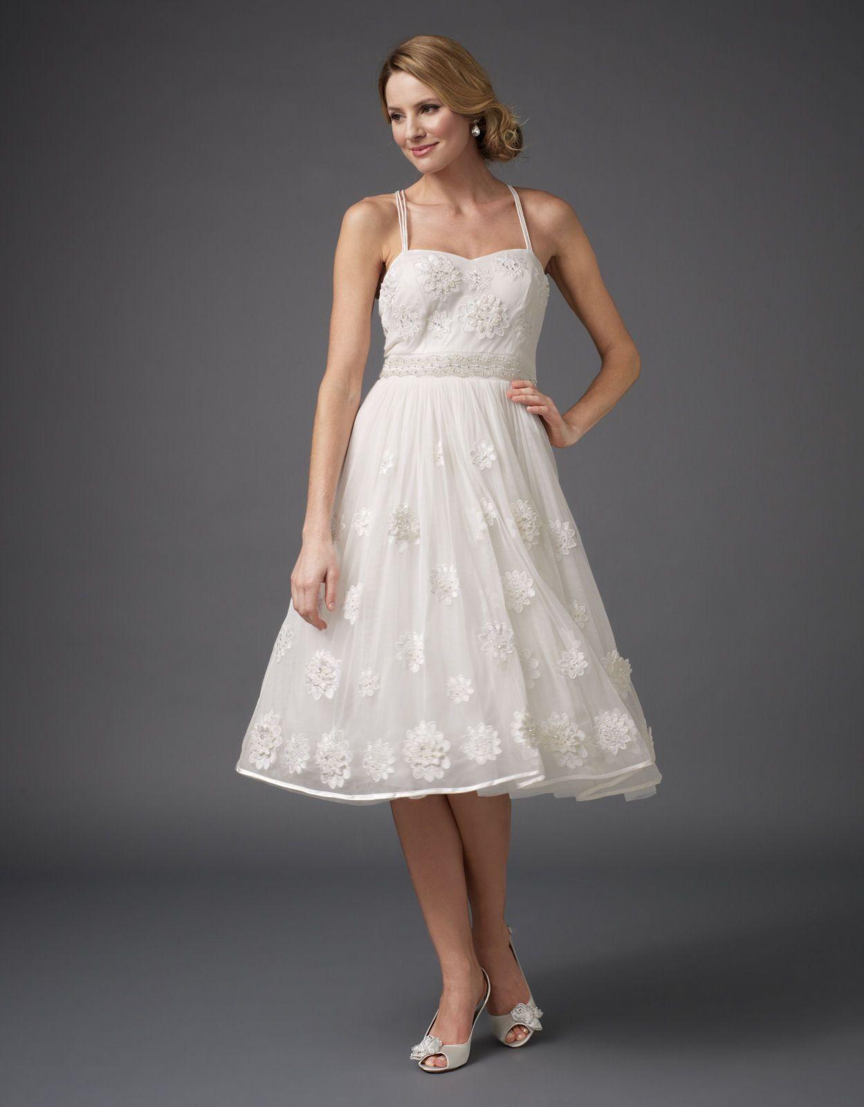 Orla Bridal Dress From Monsoon Bridal Short Bridal Dress Short Wedding Dress Monsoon Wedding Dresses