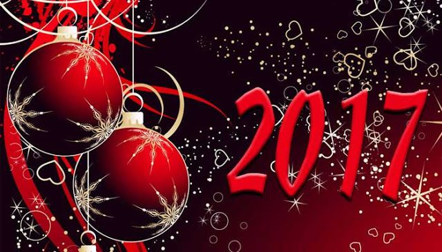 Happy New Year Whatsapp Status 2017 SMS Wallpapers For Dp Facebook FB