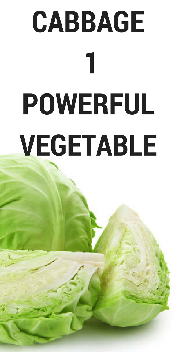 Cabbage 1 Powerful Vegetable That Can Treat Cancer Heart Problems