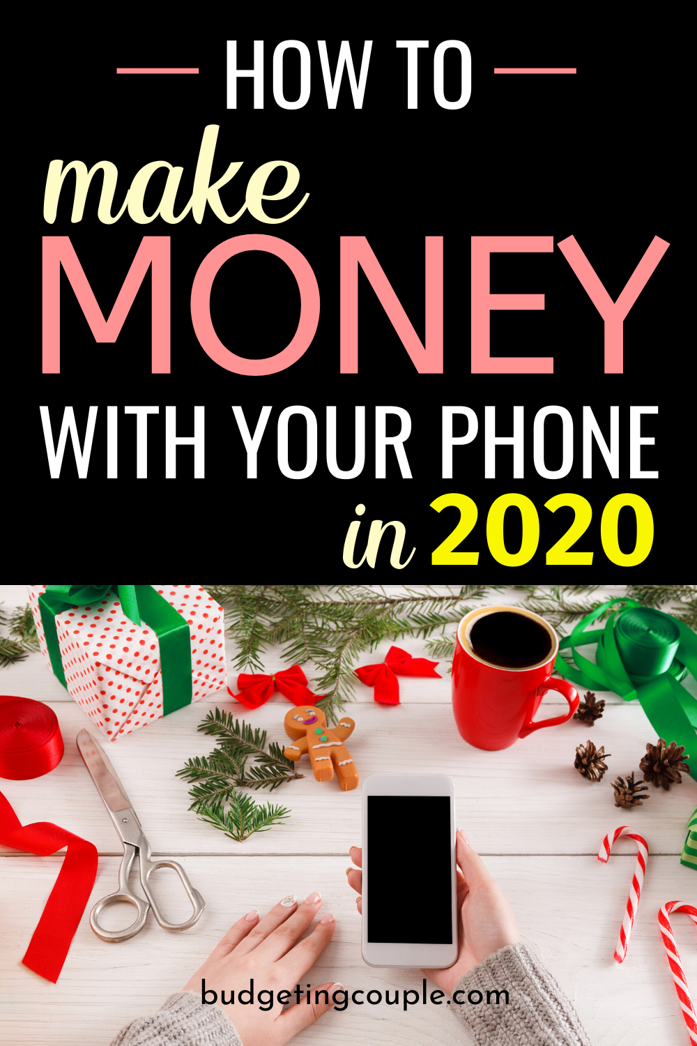 12 Apps That Pay You Money (fast) in 2020 Money life