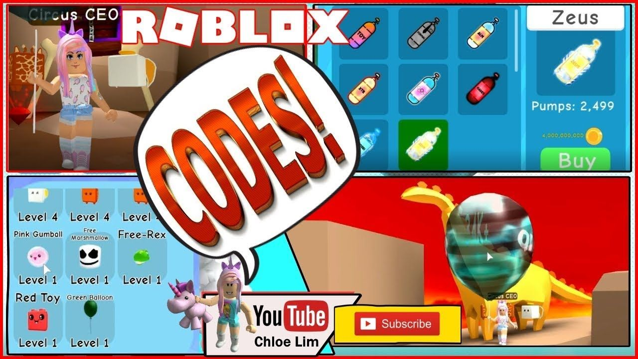 Balloon Simulator 7 New Codes That Gives Pets More - balloon gamepass roblox