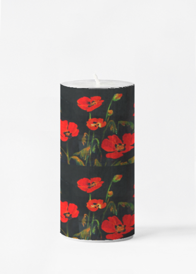 Mens Silk Pocket Square - Sunflower by VIDA VIDA bijAuHHMS