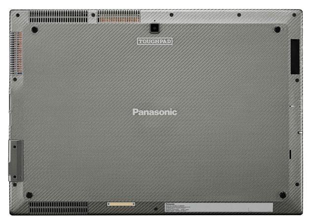 Panasonic Toughpad 4K Performance (UT-MA6)