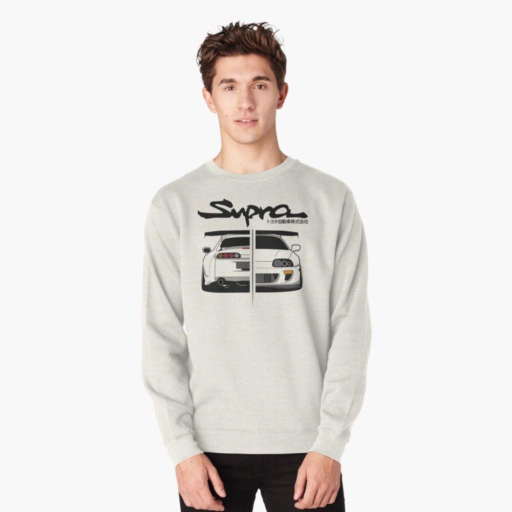 Toyota Supra Mk Iv Carcorner Pullover Sweatshirt By Car Corner Aff Ad Mk Iv Toyota Supra Sweatshirts Long Sleeve Tshirt Men Pullover Sweatshirt [ 1000 x 1000 Pixel ]