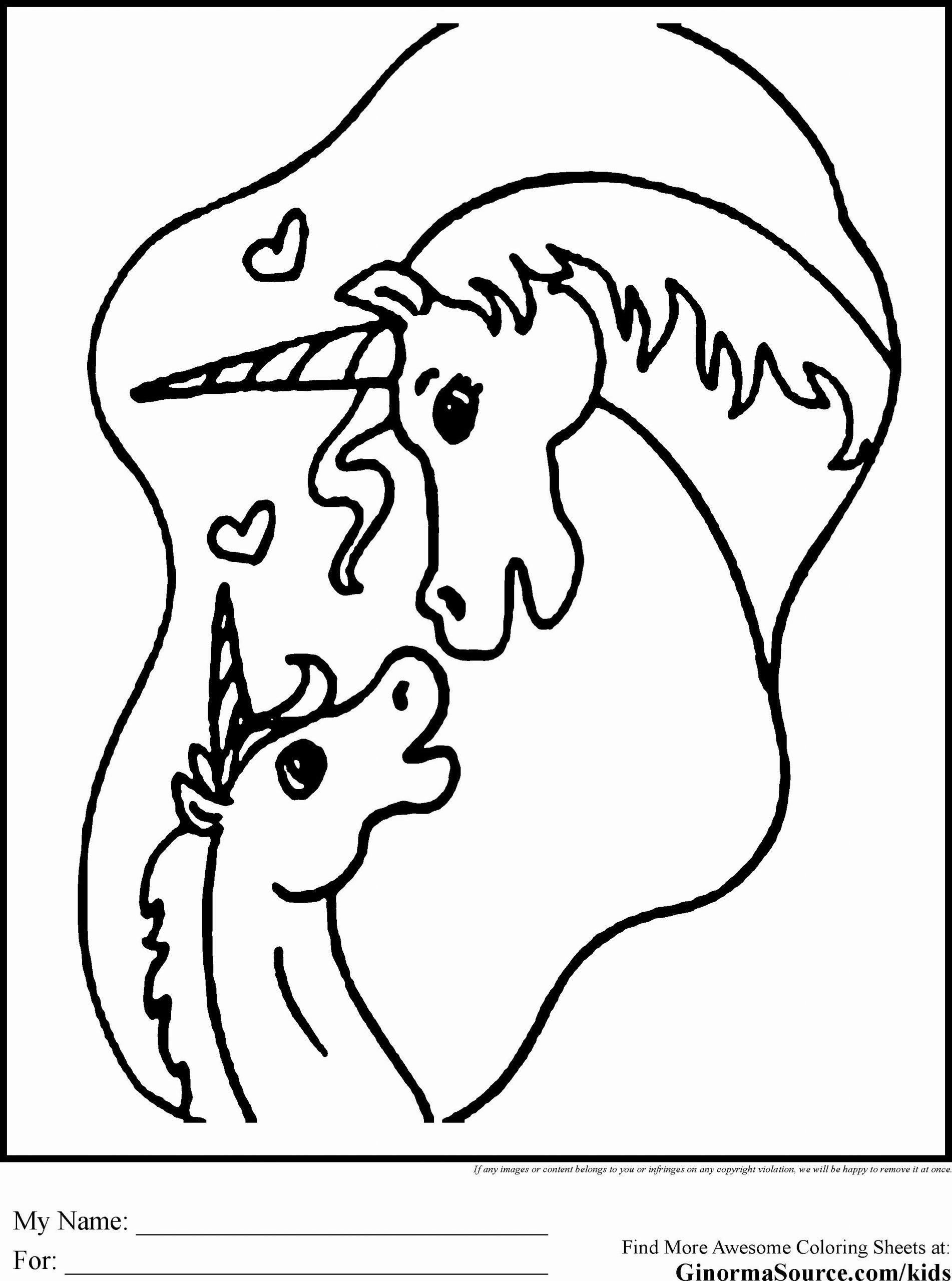 Baby Unicorn Coloring Pages 28 Baby Unicorn Coloring Page In 2020 Unicorn Coloring Pages Love Coloring Pages Printable Valentines Coloring Pages