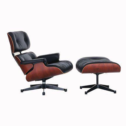 lounge chair de charles eames  Vitra 7717€