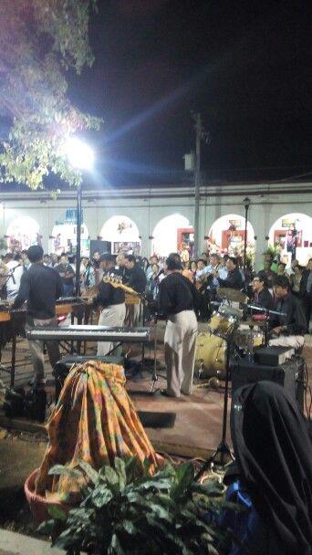 #Chiapa City