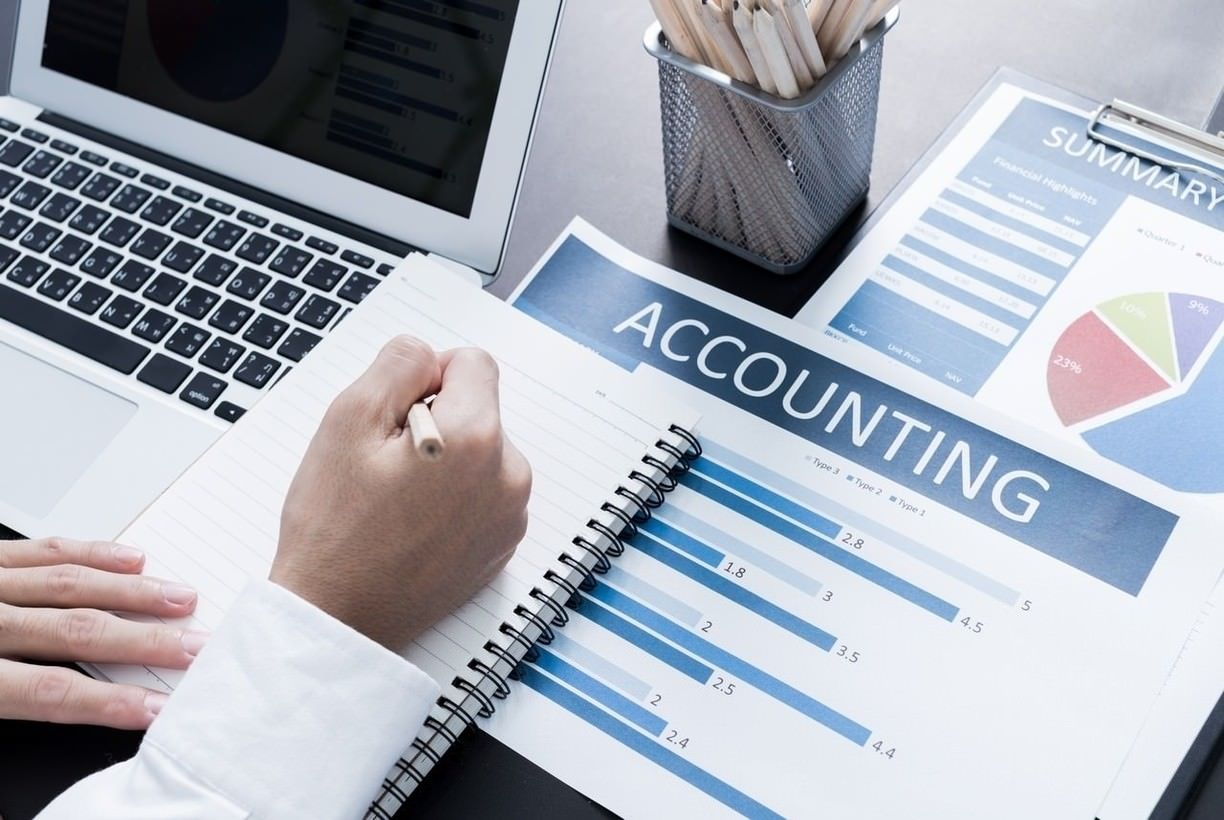Certified Management Accountant Accounting Accounting Services