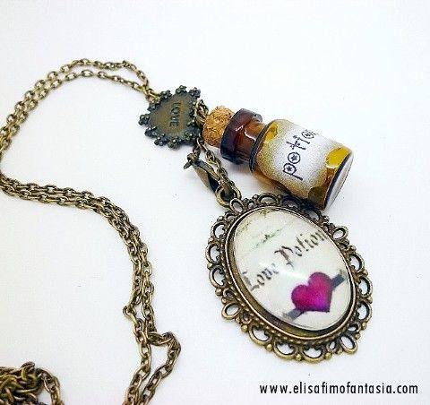 collana love potion