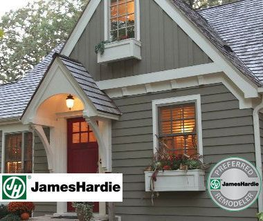 Image Result For Hardie Products For Gable Ends House Exterior Shingle House Hardie Siding