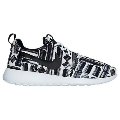 womens nike roshe one print