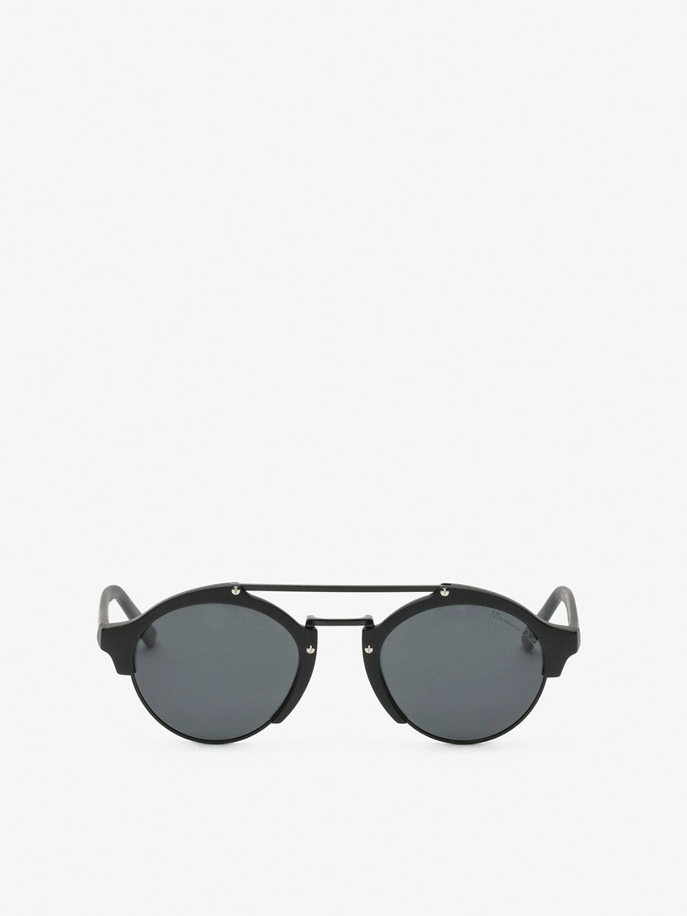 41b436fee17d3 Autumn winter 2016 Men´s SOFT POLARISED SUNGLASSES at Massimo Dutti for  64.95. Effortless elegance!