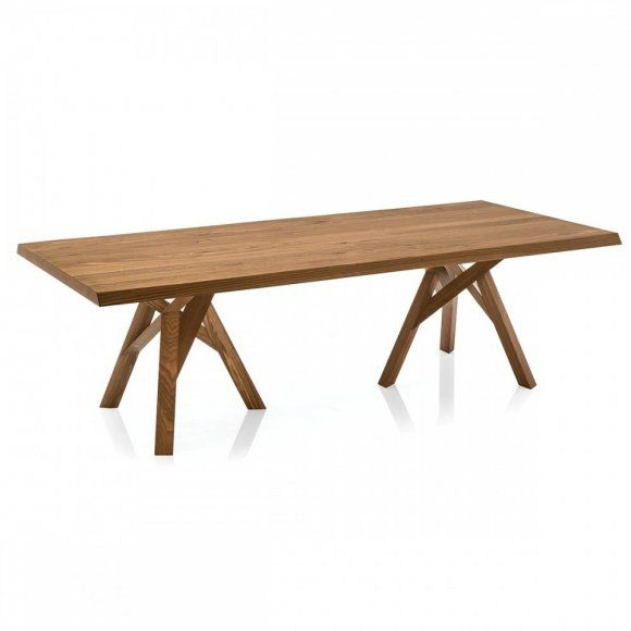 Jungle Branched-Wood-Base Table | Calligaris Toronto ...