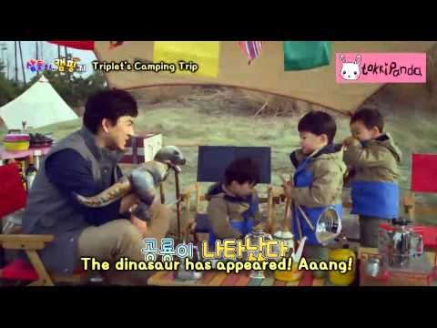 [ENG] Song Ilgook & Daehan Minguk Manse - Kia Carnival CF 2015 - YouTube