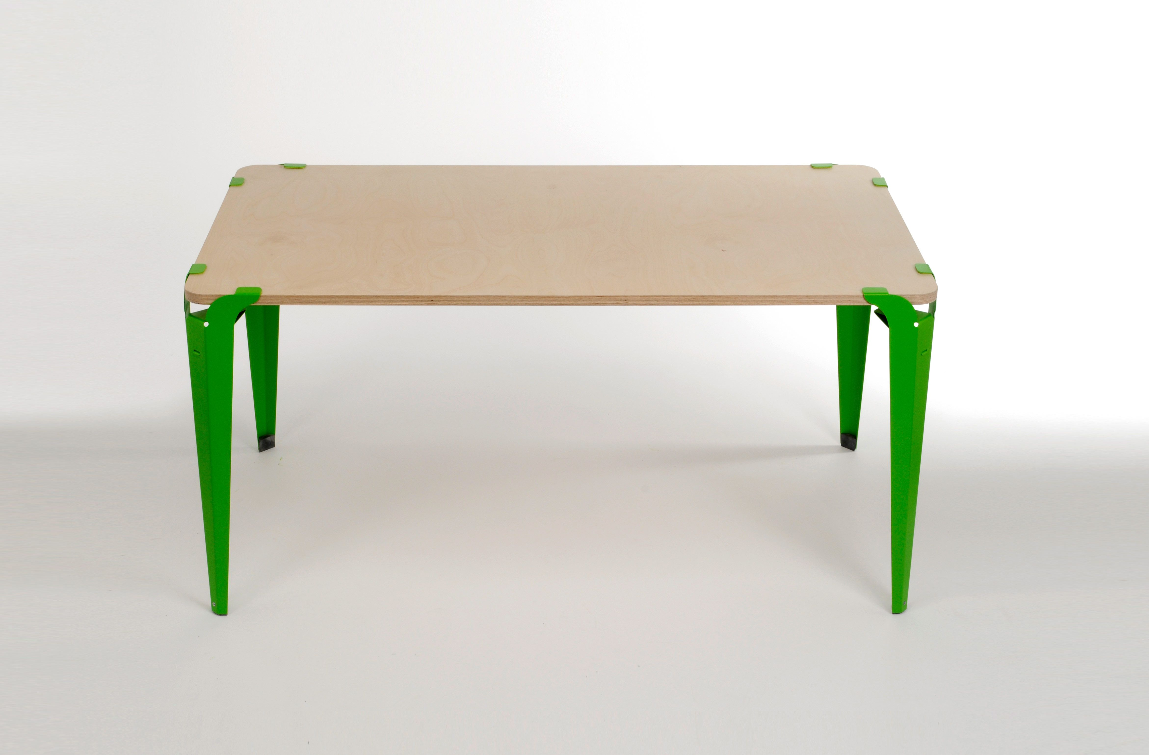 The Clamp Table By Ryan Sorrell   Not For Sale Anywhere Yet   A Brilliantly  Simple Design | Custom Table Supplies | Pinterest | Simple Designs,  Tabletop And ...