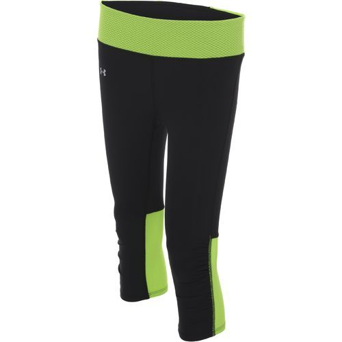 Under Armour® Women's Fly By Compression Running Capri