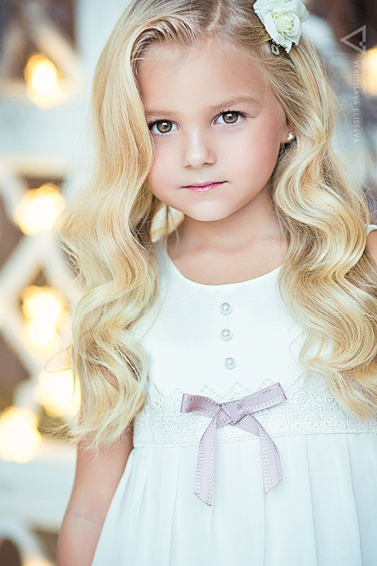 Image result for ringlets young girls blonde images for Beautiful small teen