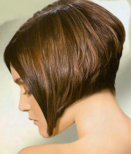 Fantastic Bobs Inverted Bob And Hairstyles 2016 On Pinterest Hairstyles For Women Draintrainus