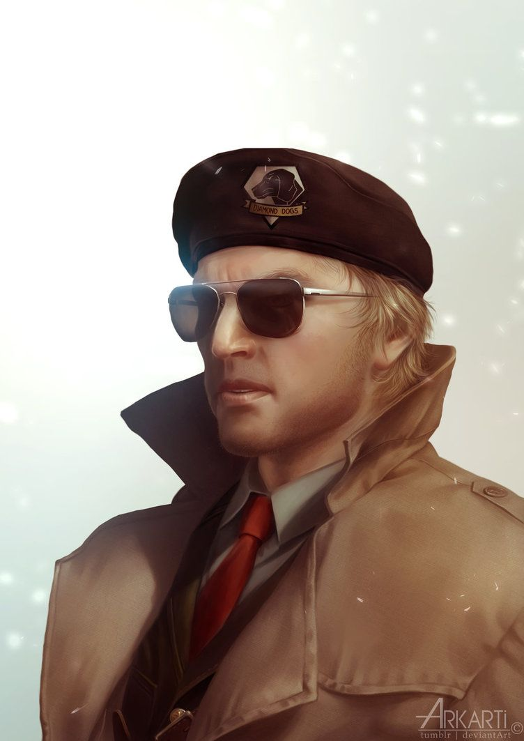 Kazuhira Miller By Arkarti On Deviantart Metal Gear Kazuhira Miller Metal Gear Solid Tumblr is a place to express yourself, discover yourself, and bond over the stuff you love. kazuhira miller by arkarti on