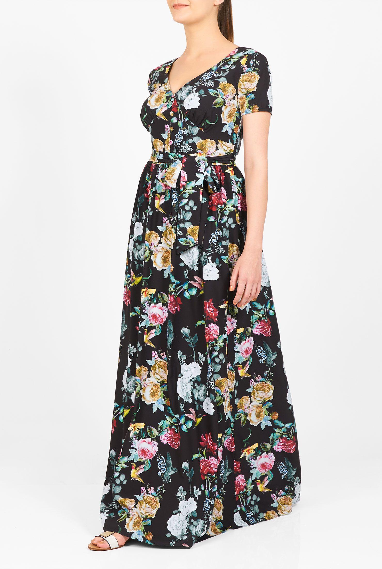 5dcf387cb9c crepe dresses