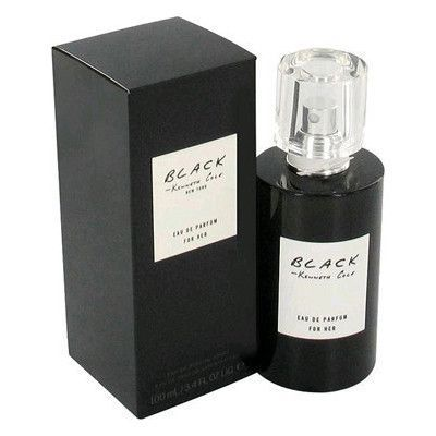 Kenneth Cole Black Perfume For Her EDP 3.4 Oz | Perfume de