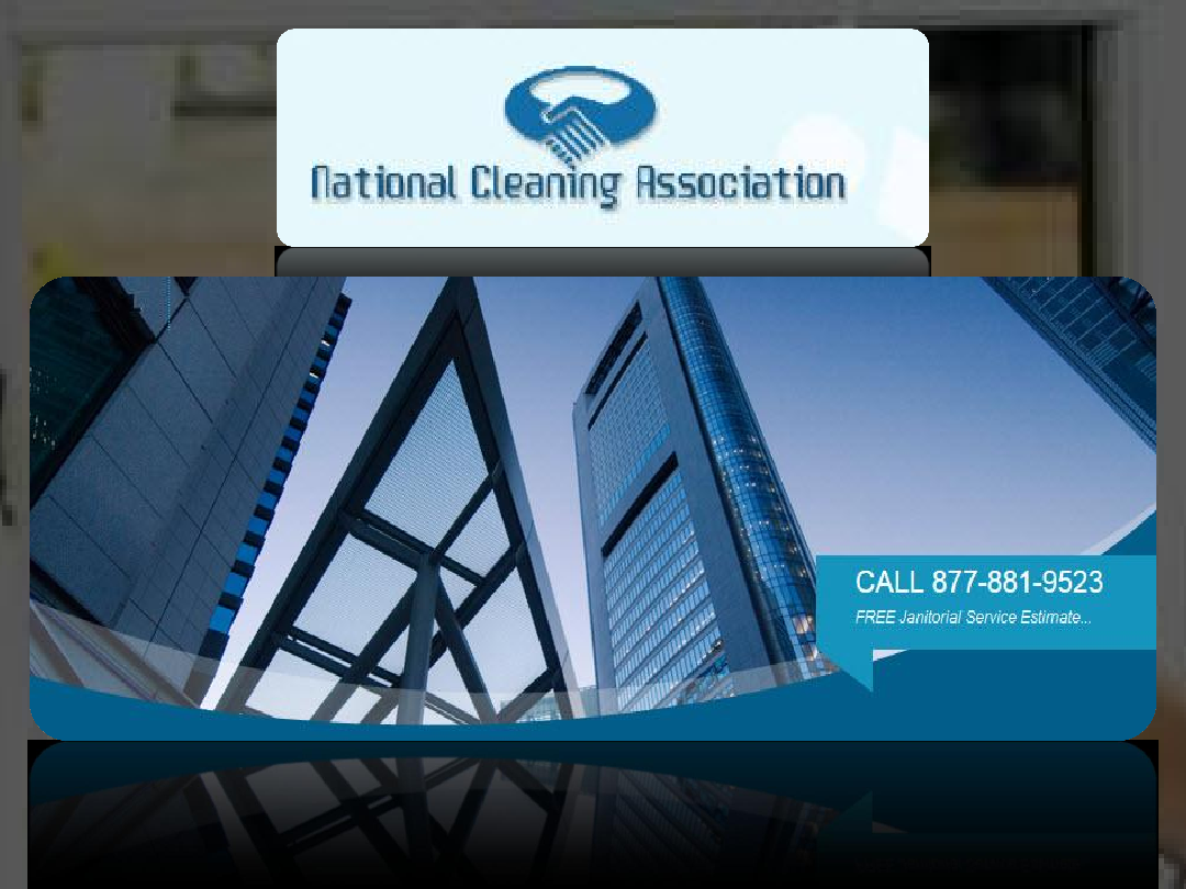 local cleaning company
