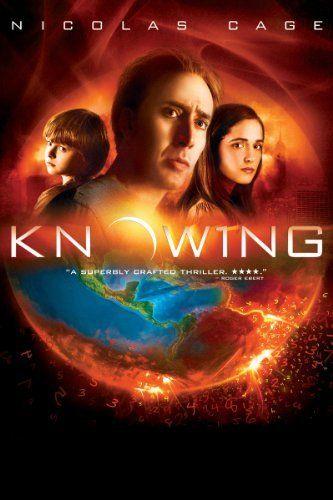 Knowing Amazon Instant Video Nicolas Cage Http Www Amazon Com Dp B002ggckya Ref Cm Sw R Pi Dp Dns9ub14e3625 Nicolas Cage Free Movies Online Rent Movies
