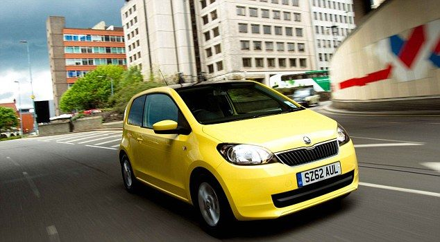 8 of the best and cheapest new cars to insure | Best cheap ...