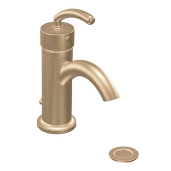 Moen - Icon | Bathroom Fixtures | Pinterest | Faucet, Girl house ...