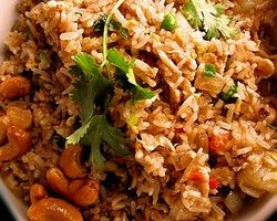 Pineapple rice indian vegetarian recipes indian regional recipes pineapple rice indian vegetarian recipes indian regional recipes indian food recipes indian forumfinder Images