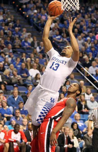 Georgia Kentucky Basketball | Kentucky wildcats basketball ...